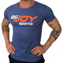 Bigjoy Sports Tişört Mavi Medium