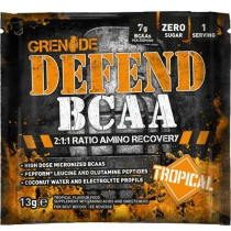 Grenade Defend BCAA