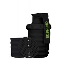 Grenade Shaker 600 ml. Siyah