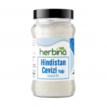 Herbina Hindistan Cevizi Yağı