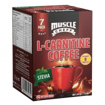 MuscleCheff L-Carnitine Cofffe