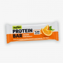 Nutties %30 Protein Bar