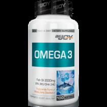 Bigjoy Omega 3