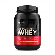 Optimum Gold Standard Whey Protein Tozu