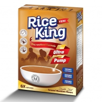 Alpha Rice King Premium Series