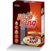 Alpha Rice King