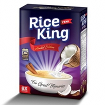 Alpha Rice King Limited Seri