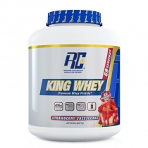 Ronnie Coleman Signature Series King Whey