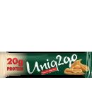 Uniq2go Peanut XXL Protein Bar Fıstık Ezmesi