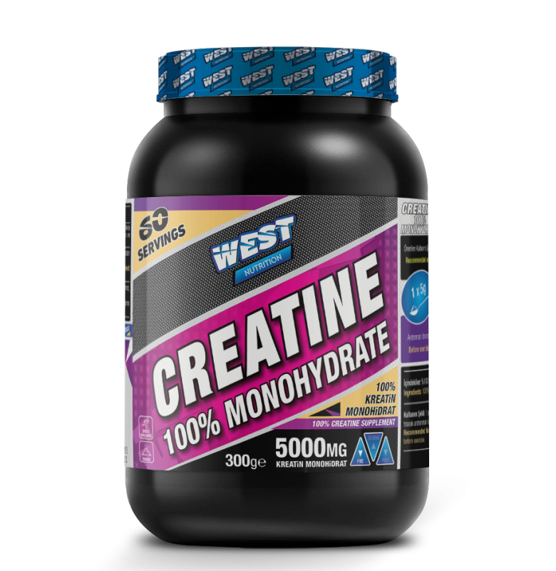 West Creatine Aromasız