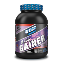 West Mass Gainer