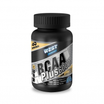 West Bcaa Plus 6000