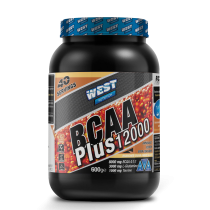 West Bcaa Plus 12000