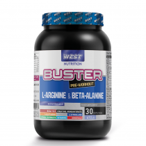 West Buster Pre-Workout