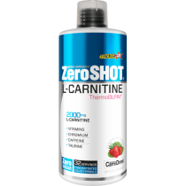 ZeroShot L-Carnitine 2000 mg.