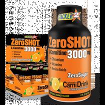 ZeroShot L-Carnitine 3000 mg.