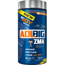 Bigjoy AOL+ZMA