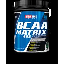 Hardline Bcaa Matrix 40S