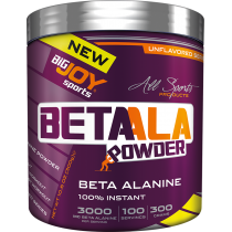Bigjoy Beta Alanine Powder