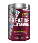 Bigjoy Big2 Creatine+Glutamine Aromasız