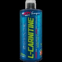 Bigjoy L-Carnitine Likit