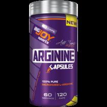 Bigjoy Arginin