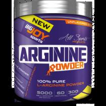 Bigjoy %100 Pure L-Arginine