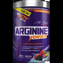 Bigjoy Arginine Powder