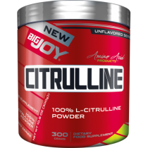 Bigjoy Citrulline Powder