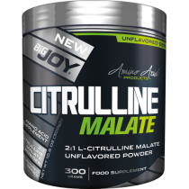 Bigjoy Citruline Malate