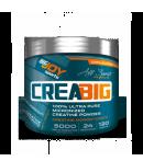 Bigjoy CreaBig Powder Aromasız