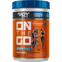 Bigjoy On The Go Sports Drink