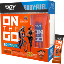 Bigjoy On The Go