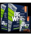 Bigjoy BigWhey Go! Protein Çikolata
