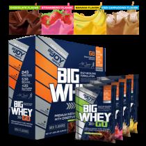 Bigjoy BigWhey Go! Protein