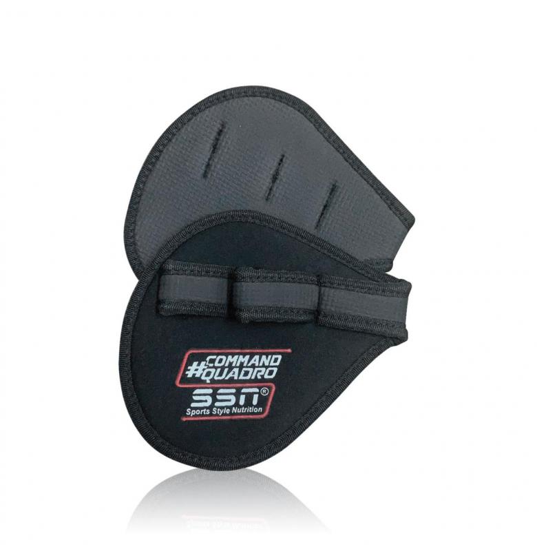 SSN Command Quadro Fitness Pad (Avuç içi)