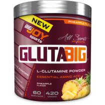 Bigjoy GlutaBig Powder