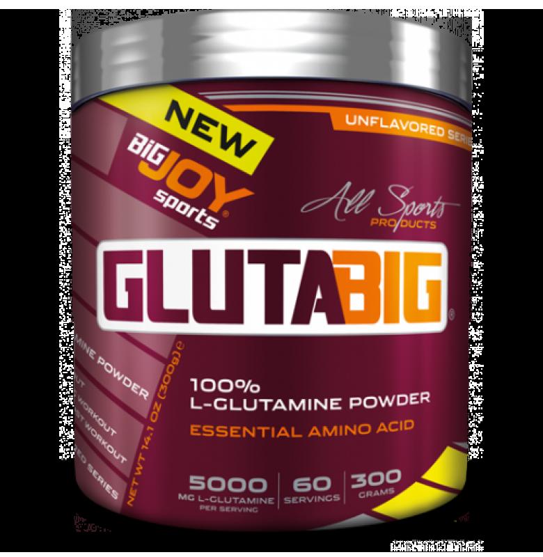 Bigjoy GlutaBig Powder Aromasız