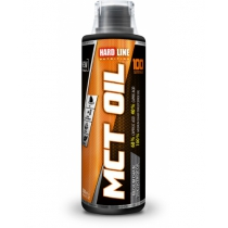 Hardline MCT Oil
