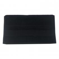 Siyah Antrenman Havlusu 50 x 100 cm.