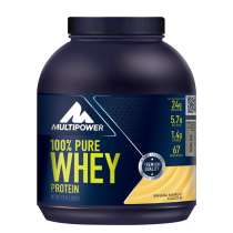 Multipower Pure Whey Protein