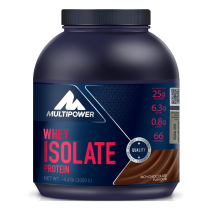 Multipower Pure Whey Isolate Protein