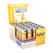 Nutrever L-Carnitine 3000 Liquid
