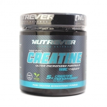 Nutrever Creatine Ultra Micronized