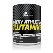 Olimp Rocky Athletes L-Glutamine