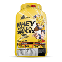 Olimp Whey Dragon Ball Z Edition