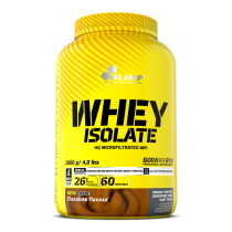 Olimp Pure Whey Protein Isolate