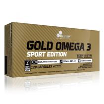 Olimp Gold Omega Sport Edition