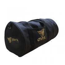 ONYX Deri Silindir Sporcu Çantası