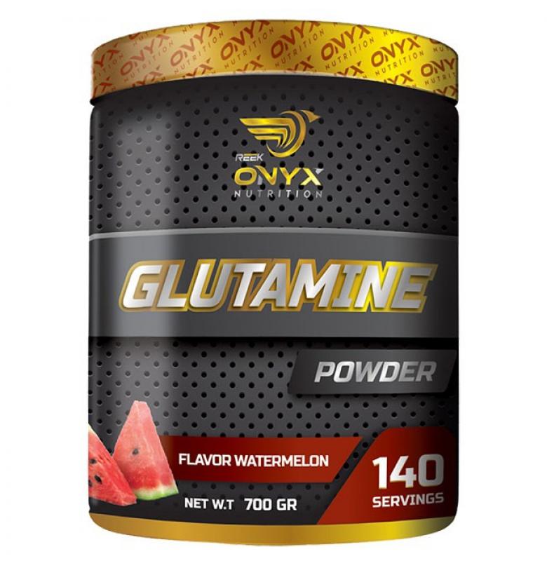 Onyx L-Glutamine Powder Karpuz